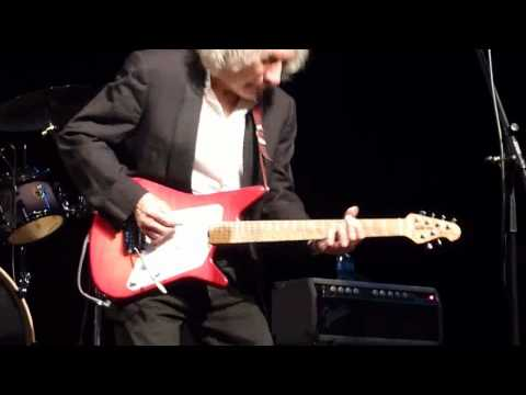 Albert Lee: One Way Rider (by Rodney Crowell)