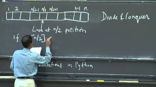 MIT 6.006 Introduction to Algorithms, Fall 2011