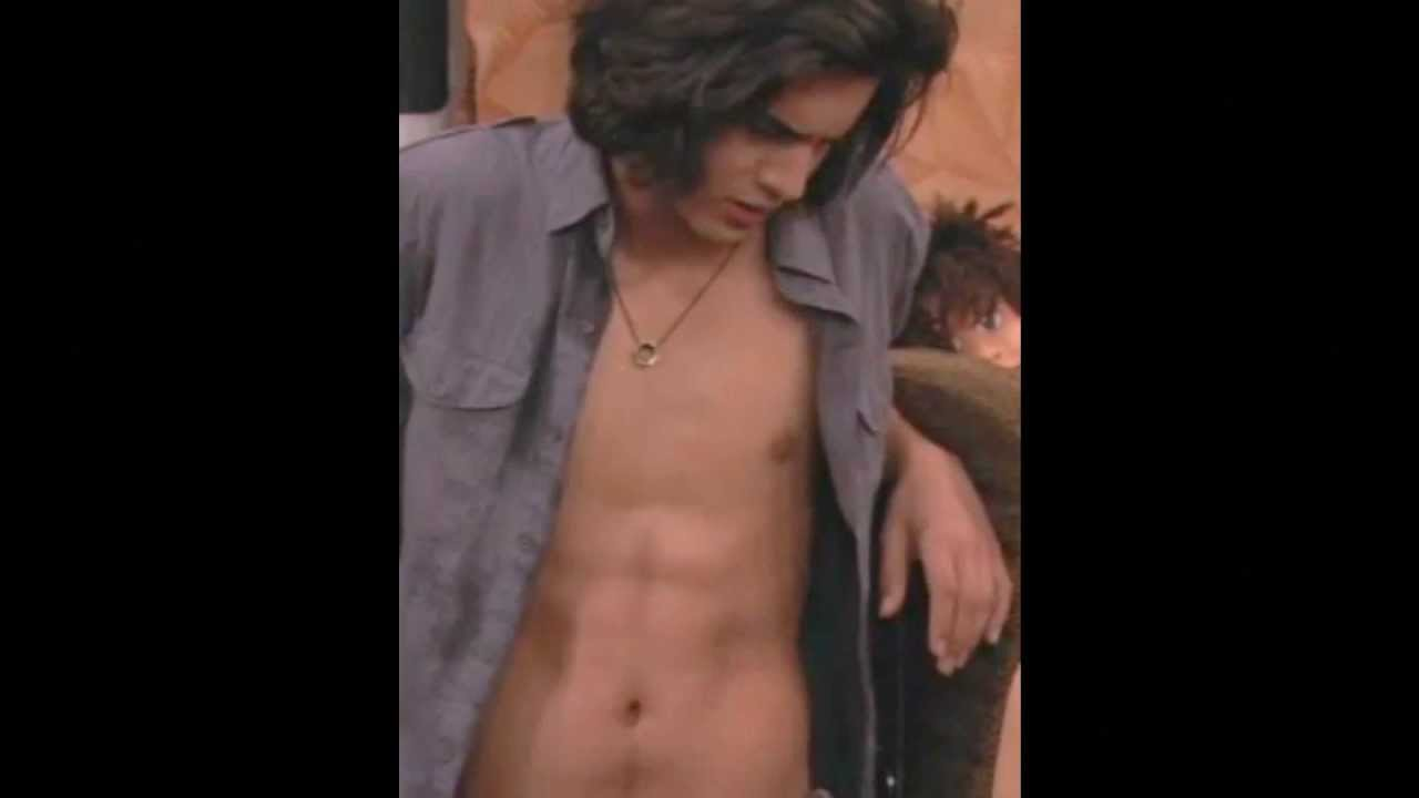 Avan Jogia Sexy And I Know It - YouTube