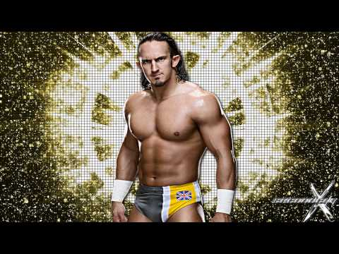 2014: Adrian Neville 5th Wwe Theme Song - break Orbit (1080pᴴᴰ + Download Link) video