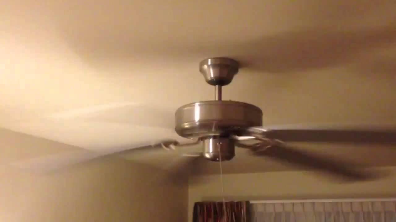 Harbor Breeze Builder Ceiling Fan 2 Of 2