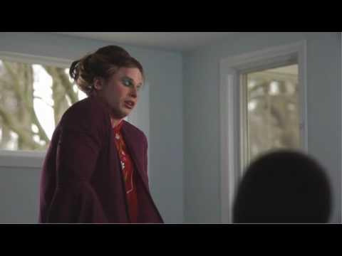 Celebrity Rehab with Katharine Hepburn Ep. 2 - Inside the MuuMuu