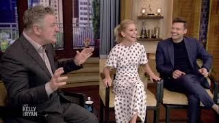 Will Alec Baldwin Return as Trump on SNL?