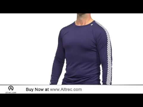 Video: Men's Stripe Crew
