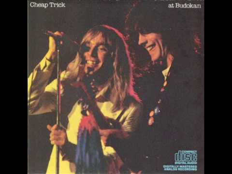 Cheap Trick - Surrender (At Budokan)