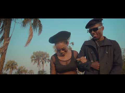Esther Nish - Me & You Ft Sat-B | Official Music Video
