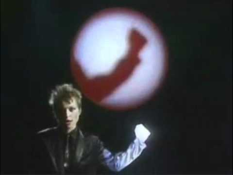 Laurie Anderson - Baby Doll
