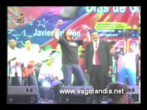 Silvestre Dangond en Valmore Rodriguez