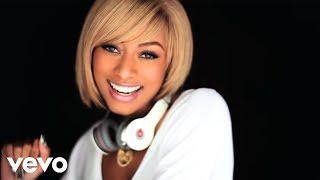 Клип Keri Hilson - Pretty Girl Rock
