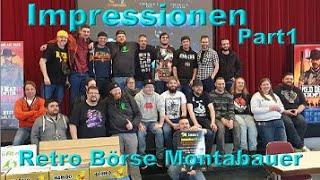 Börse Montabauer 13.04.19  - Part 1 Impressionen