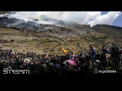 The Stream - Tapping into Peru's mining conflict