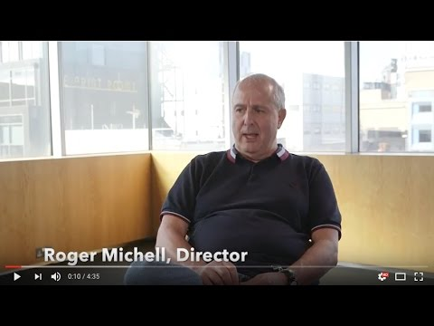 Consent: Interview With Roger Michell