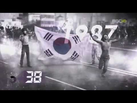 Korean presidential election 2012 Exit Poll (Park Geun-Hye defeats Moon Jae In)