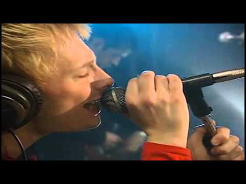 Radiohead - My Iron Lung Live