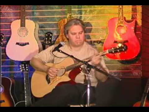 Doyle Dykes - Country Fried Pickin'&Lesson