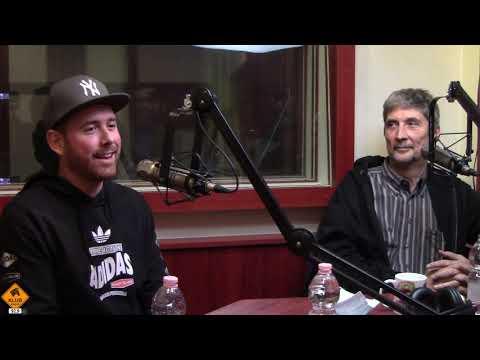 Világtalálkozó - Fluor Tomi és Morcsányi Géza  (rádióműsor)