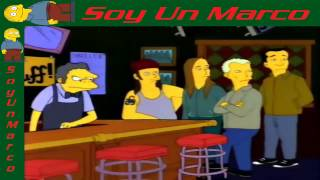 Red Hot Chili Peppers en Los Simpson