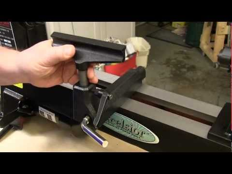 Excelsior Mini Lathe w/Optional Bed Extension Review