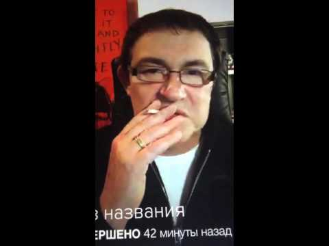 Дмитрий Дибров - о сексе
