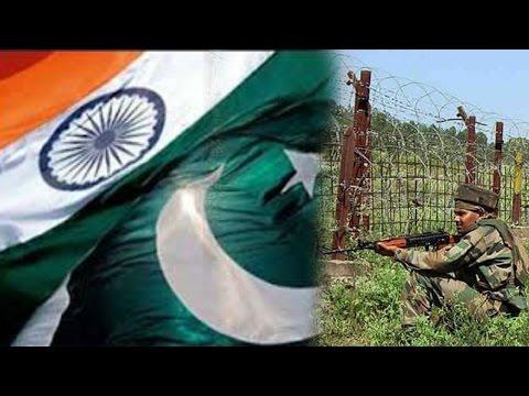 Pakistan violates ceasefire in J& K's Poonch twice