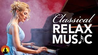 Music For Stress Relief Classical Music For Relaxation Instrumental Music Relaxing Music E169