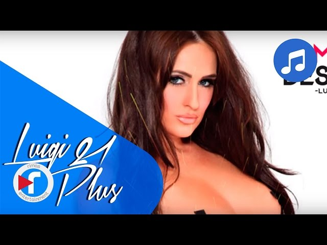Luigi 21 Plus Ft. Pusho - Mala y Descarada [Audio]