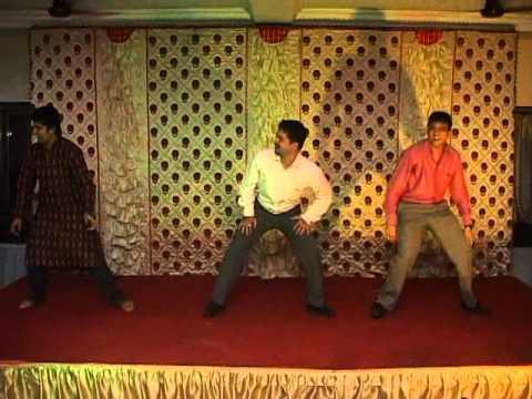 Sangeet Video 1 - Prem ki naiyya