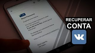 How to recover VK account (Free Fire)