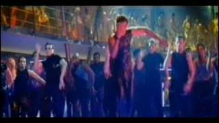 Hrithik Roshan dance,  Song: Alesha Dixon  The Boy Does Nothing