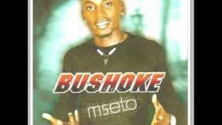 Binti Kimanzi  Rmx - Bushoke & Twenty Percent  feat JI