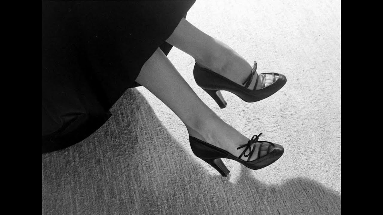 Gorgeous Womens Shoes Gorgeous Shoes 1940's