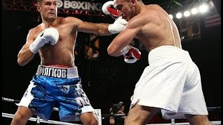 Sergey Kovalev stops Mohammedi in Rd.3 - Post Fight Press Conference.