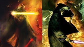 Versus Series: Plo Koon vs An'ya Kuro