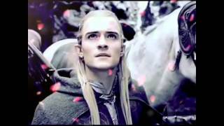 Legolas - The Last Goodbye