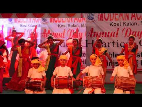 download lagu Aasam Dance Group Choreography By  Amit Kumar gratis