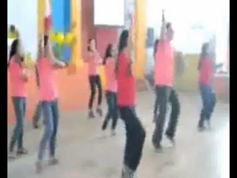 Cabmpc Gangnam Style Ilocano Version video