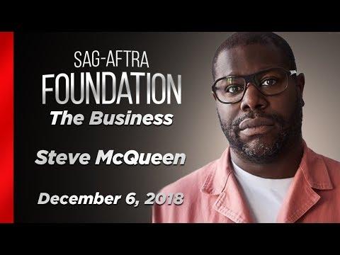 Steve McQueen On The Business