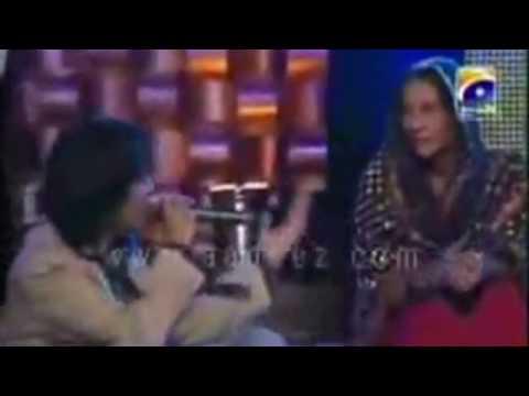 Atif Aslam & Shehzad Roy To Reshma! video