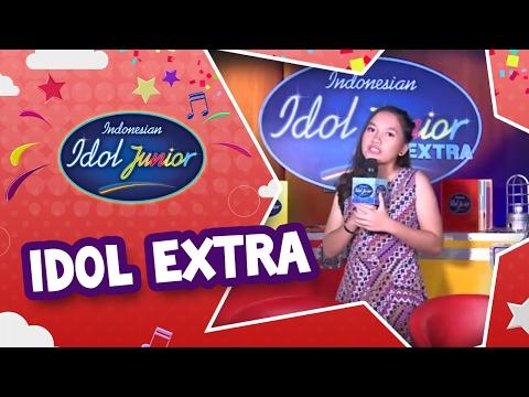 download lagu Idol Extra - Episode 15 - Indonesian Idol Junior gratis