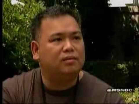 Pinoy Guy an Internet Sex Predator