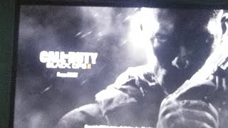 Call Of Duty Black Ops 2