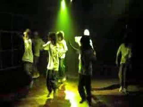 Jim Beam Hip Hop Dance competition Music Videos