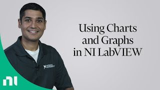 Using Charts and Graphs in NI LabVIEW