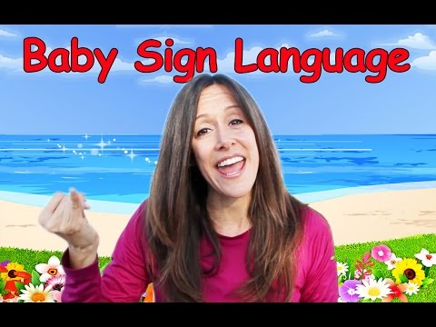 49 Best ASL - Songs images | American sign language, Music ...