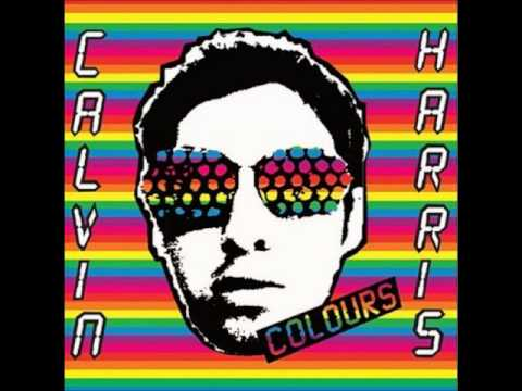 Calvin Harris - Colours (CB Remix)