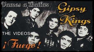 Watch Gipsy Kings Vamos A Bailar video