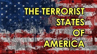 America is a Nation of Terrorism