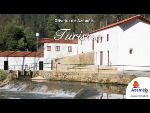 Oliveira de Azem�is