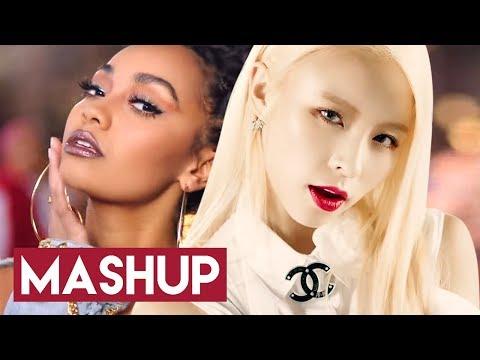 CLC - 도깨비 Hobgoblin (Little Mix - Power instrumental)