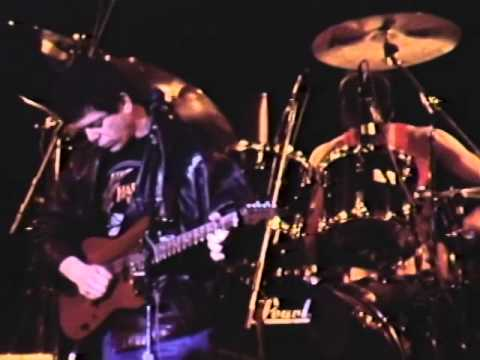Lou Reed - Lou Reed - I Love You Suzanne  - 7/16/1986 - Ritz (Official)
